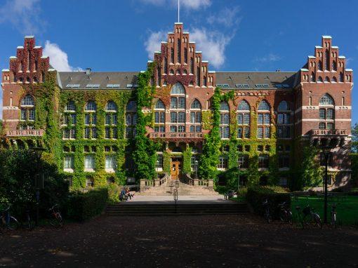 University Lund – LUCSUS