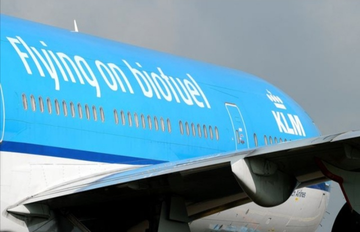 Greenwashing: Advertising Code Committee Ruled Against Airline KLM