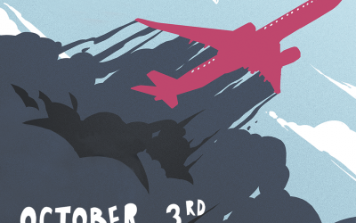 October 3rd: Let's march on airports